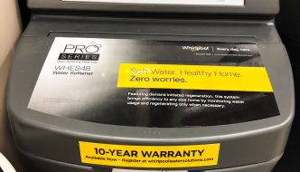 whes48 whirlpool water softener