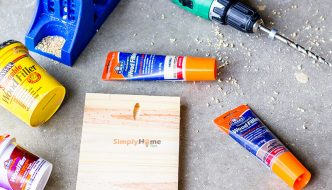 3 Incredibly Easy Ways to Fill Pocket Holes for Woodworking