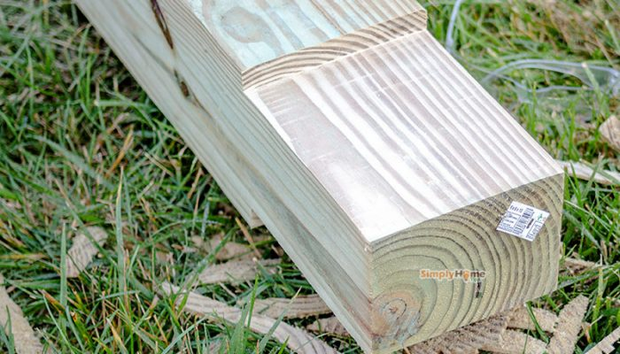 How to Cut Notches in Wood with Circular Saw
