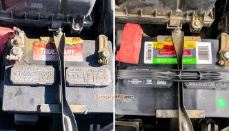 DIY Guide: Replace A Car Battery