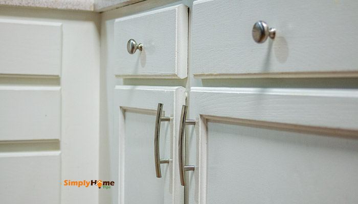 How To Install Cabinet Hardware Knobs, How To Install Cabinet Pulls