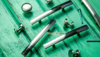Cabinet knobs, pulls, and handles