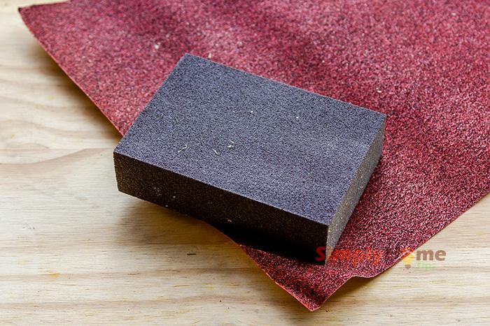 Sanding Block (Hand Sander)