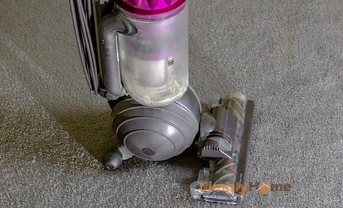 Corded Vacuum