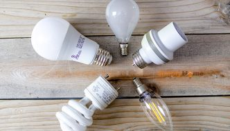 Bulb Base Types and Sizes